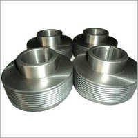 Industrial Precision Machine Component