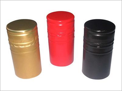 Aluminium Bottle Caps