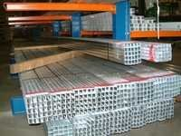 Galvanized Steel Reinforcement