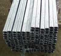 Cold Form Galvanized Sections