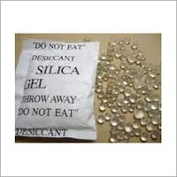 Industrial Silica Gel Desiccants