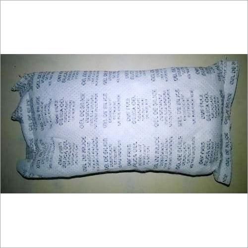 Dry Silica Gel Packet
