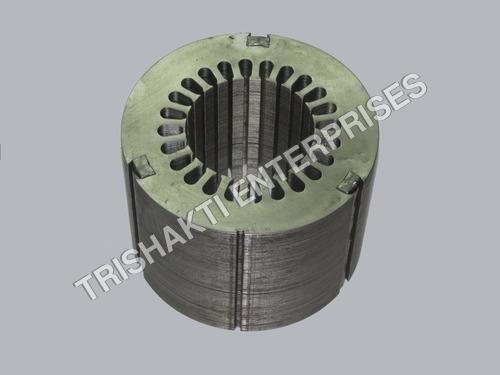 Electric Motor Rotors