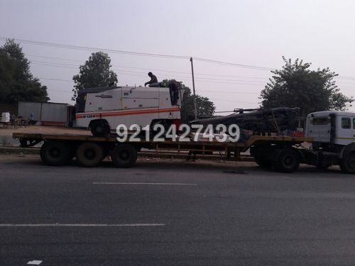 Road Milling Machines