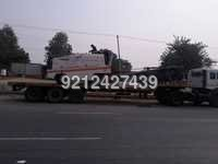 Road Milling Machine on Rent