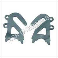 Bicycle Frame Part
