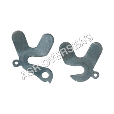 Pivots & Clamps