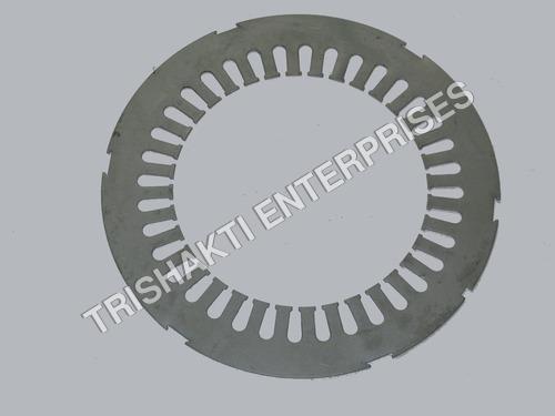 SHP 3PH Motor Stamping