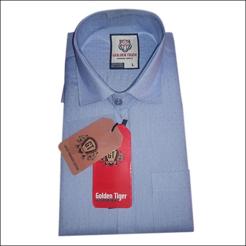 Mens Doted Shirts