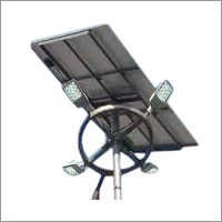 Solar High Mast Led Flood Light
