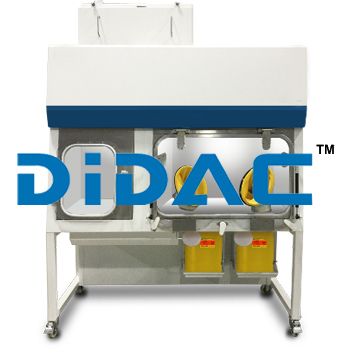 Compounding Aseptic Containment Isolator