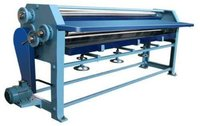Sheet Pasting Machine