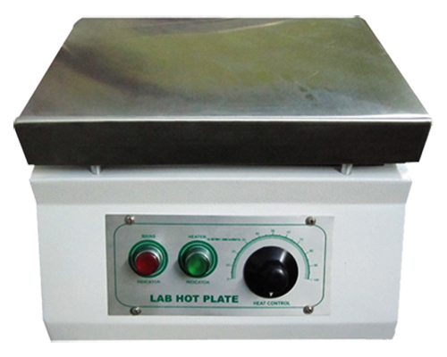 Laboratory Rectangular Hot Plates
