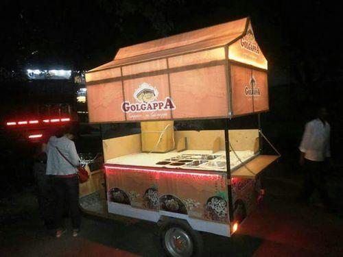 E-Rickshaw Van
