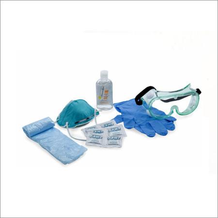 Swine Flu kit