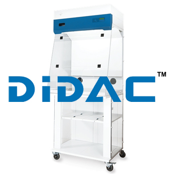 Opti Ductless Fume Cabinet