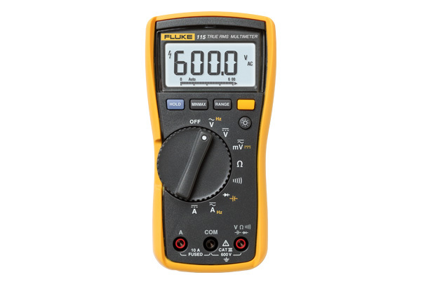 Electrical Measurement Instruments