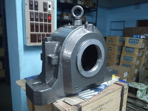 SNH Series Bearing Housing
