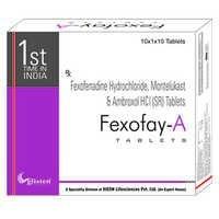 FEXOFAY-A TABLET