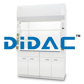 Acid Digestion Laboratory Fume Hood