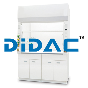 Acid Digestion Laboratory Fume Hood