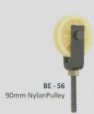 Crane Nylon Pulley