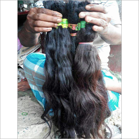 Raw Remy Human Hair