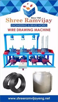List of Wire Drawing Machines Companies, Wire Drawing