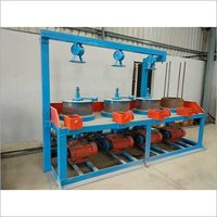 Wire Drawing Machine for Binding Wire