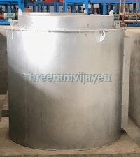 Annealing Wire Electric Furnace