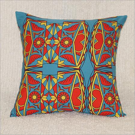 Digitally Printed Cushions