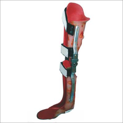 KAFO Orthopaedic Equipment