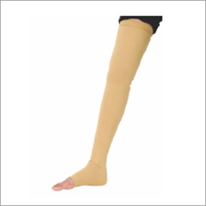 Above Knee Compression Garment