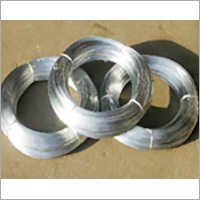 Electro Galvanised Wire