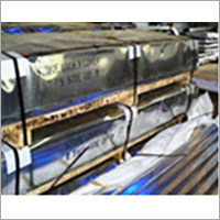 Corrugated Sheets