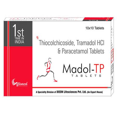 MADOL-TP TABLET