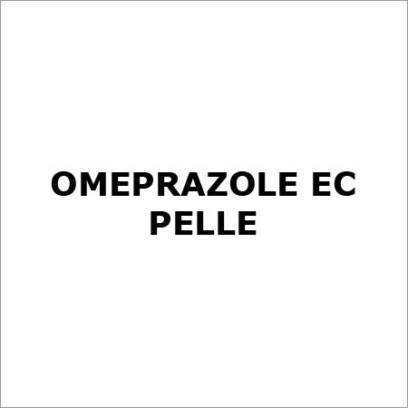 Omeprazole EC Pellets