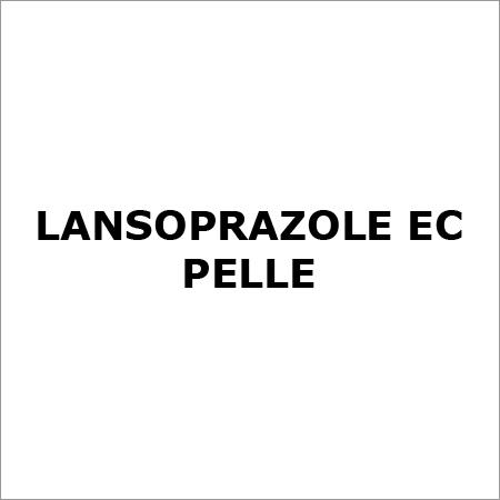 Lansoprazole EC Pelle