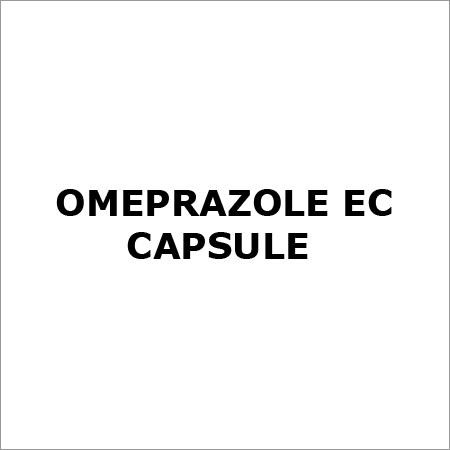 Omeprazole EC Capsule