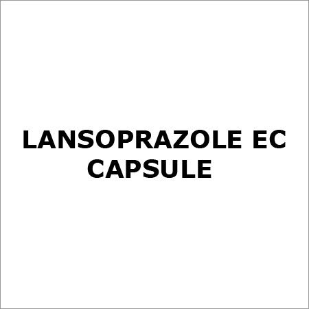 Lansoprazole EC Capsule