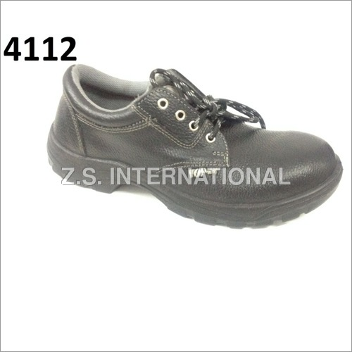 PU Safety Shoes Basic