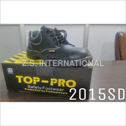 Mens Safety Shoes TOP PRO