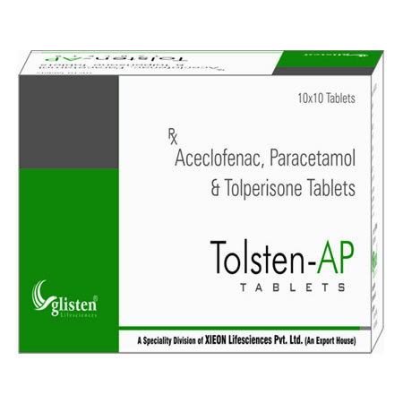 TOLSTEN-AP TABLET