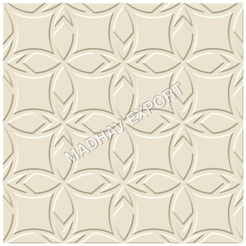 Onix Ivory Parking Tiles