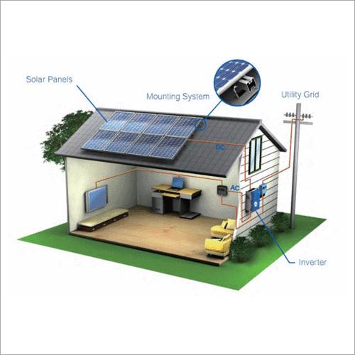 Customized Solar Solution