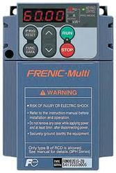Fuji AC Drive FRENIC Multi