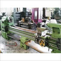 3 meter PPL 400 Lathe Machine