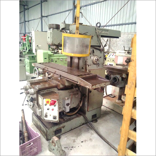 Rivolta RO Universal Milling Machine