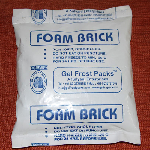 Ice Cool Pack