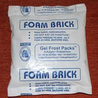 Cold Foam Brick Packs